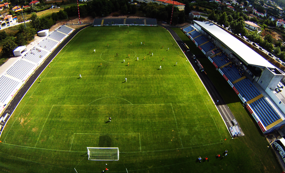 Estádio Municipal de Arouca